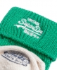 Superdry Scrum Sock Green