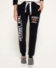 Superdry Track & Field Sweatpants Navy