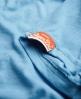 Superdry Vintage Logo T-shirt Blue