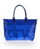 Superdry Mini Whopper Shopper Bag Blue