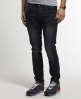 Superdry Skinny Jeans Dark Blue