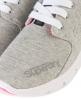 Superdry Chaussures de course Scuba Gris