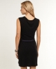 Superdry Colour Pop Dress Black