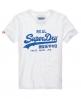 Superdry Vintage T-shirt White