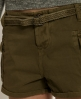 Superdry Military Cargo Shorts Green