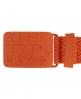 Superdry Sid Herringbone Belt Orange