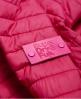 Superdry Cazadora Vintage Fuji Rosa