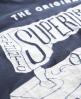 Superdry Retail Machine T-shirt Navy