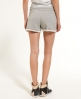 Superdry Easy Grindle Shorts Grey