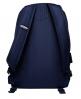 Superdry極度乾燥 Ivy Montana 徽章背包 海軍藍