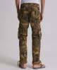 Superdry Military Lite Cargo Pant Khaki/olive