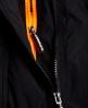 Superdry極度乾燥 Polar SD-Wind Attacker 防風夾克 黑色
