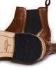 Superdry Premium Meteora Chelsea støvler Brun
