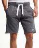 Superdry True Grit Shorts Dark Grey
