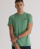 Superdry Embroidered T-shirt Green
