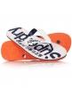 Superdry Flip Flops White