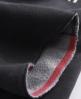 Superdry Off Set Heel Pop Jogger Black
