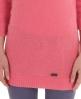 Superdry Beltridge Crew Jumper Pink