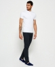 Superdry IE Jersey Polo Shirt White