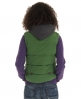 Superdry Academy Vest Green