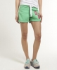 Superdry Hot Shorts Green