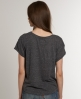 Superdry Sidewalk T-shirt Light Grey