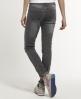 Superdry Skinny Jeans Dark Grey