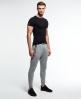 Superdry Gym Tech Slim Sweatpants Light Grey