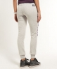 Superdry Sparkle Offset Joggers Grey