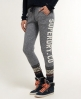 Superdry Sunscorched Studio Pants Navy