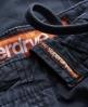Superdry Core Cargo Shorts Blue