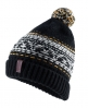 Superdry Rhumi Bobble Hat Navy