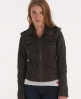 Superdry Megan Skinny Jacket Black