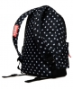 Superdry Print Edition Montana Rucksack Navy