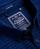 Superdry Ultimate Oxford Shirt Blue