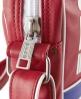 Superdry Mini International Bag Red