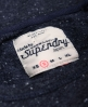 Superdry Brunswick Nep Top Navy