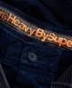 Superdry New Core Cargo Heavy Shorts Navy