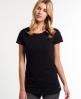 Superdry Essential T-shirt Black