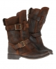 Superdry Armada Suede boot Brown