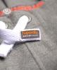 Superdry Slim Fit Joggers Grey