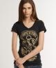 Superdry Anchor T-shirt Dark Grey