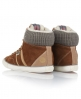 Superdry Hammer High Boots Brown