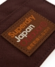 Superdry Montana Card Holder Purple