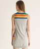 Superdry Hiking Knit Dress Grey