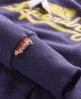 Superdry Icarus Hoodie Purple