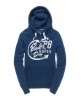 Superdry Regular Dry Hoodie Blue