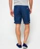 Superdry International Riviera Chino Shorts Blue