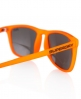Superdry Shockwave Sunglasses Orange
