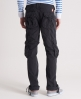 Superdry Military Lite Cargo Pant Black